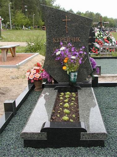 Памятники на могилу в украине в тернополе Памятник с крестом на просвет Подольск